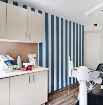 Project 09: Dental Office Design 2
