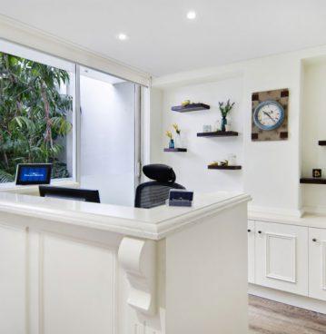 Project 09: Dental Office Design 4