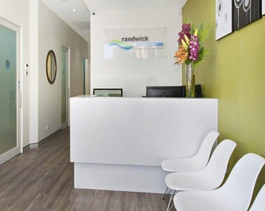Randwich Dentalclinic